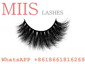 wholesale clear band false eyelashes
