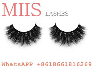 regular mink fur lashes