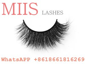 label 3d mink eyelash