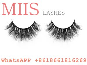 false bottom lashes