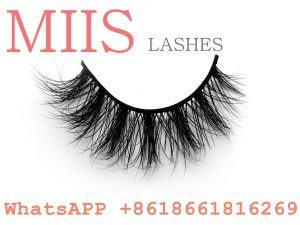 cruelty free 3d mink lashes