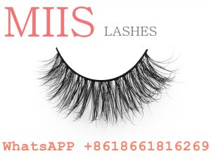high quality 3d mink lashes