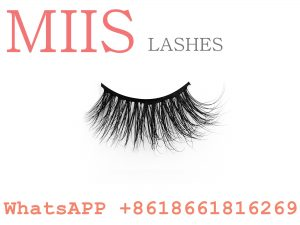 wholesale mink lashes private label